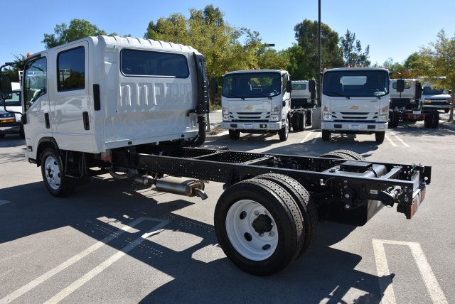 2018 LCF 4500 Crew Cab 4x2,  Cab Chassis #M18719 - photo 7
