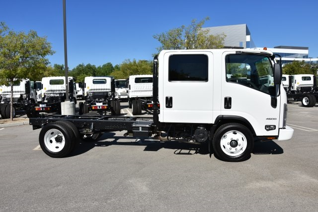 2018 LCF 4500 Crew Cab 4x2,  Cab Chassis #M18719 - photo 9