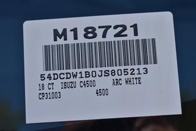 2018 LCF 4500 Regular Cab 4x2,  Cab Chassis #M18721 - photo 3