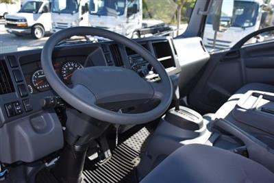 2018 LCF 4500 Regular Cab 4x2,  Martin's Quality Truck Body Landscape Dump #M18722 - photo 21