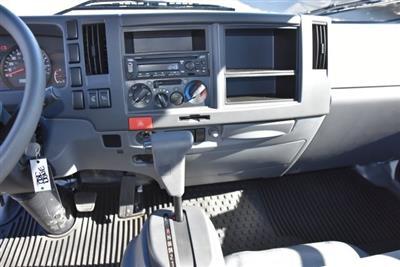 2018 LCF 4500 Regular Cab 4x2,  Martin's Quality Truck Body Landscape Dump #M18722 - photo 24
