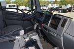 2018 LCF 4500 Regular Cab 4x2,  Martin's Quality Truck Body Landscape Dump #M18722 - photo 18