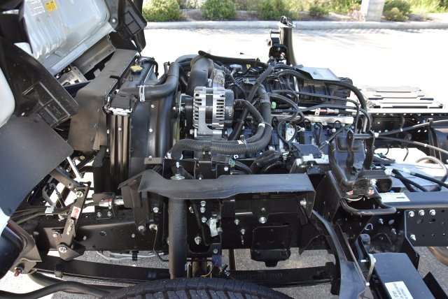 2018 LCF 4500 Regular Cab 4x2,  Cab Chassis #M18723 - photo 19