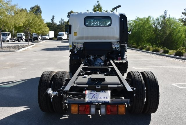 2018 LCF 4500 Regular Cab 4x2,  Cab Chassis #M18723 - photo 7