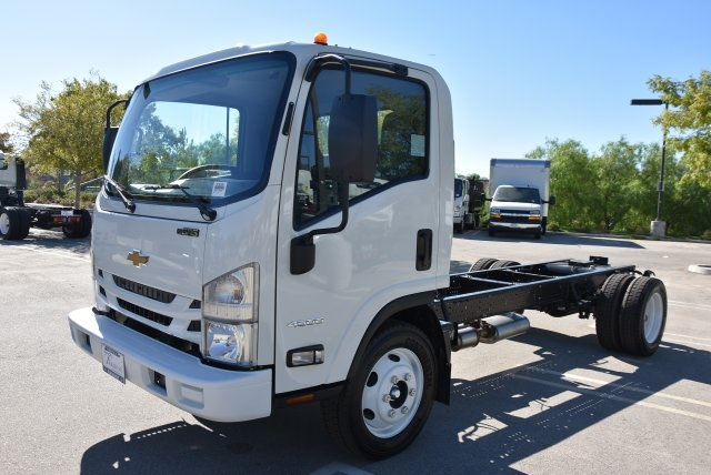 2018 LCF 4500 Regular Cab,  Cab Chassis #M18725 - photo 5