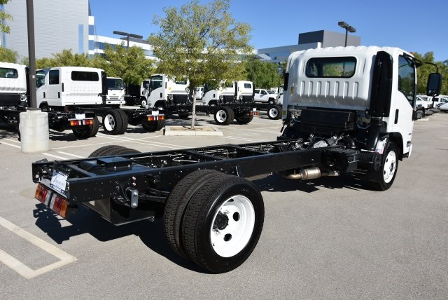 2018 LCF 4500 Regular Cab,  Cab Chassis #M18725 - photo 2