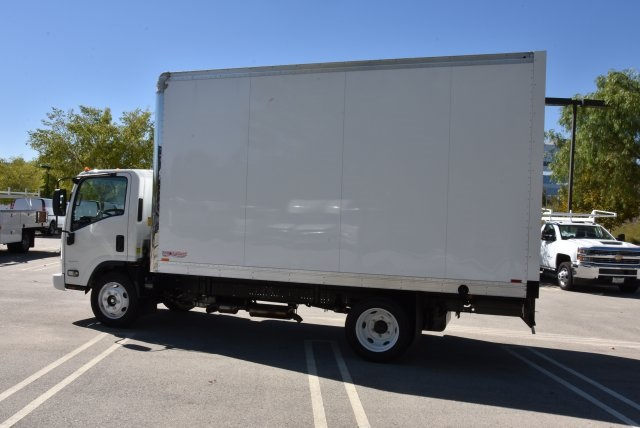 2018 LCF 4500 Regular Cab 4x2,  American Truck Bodies Dry Freight #M18726 - photo 10