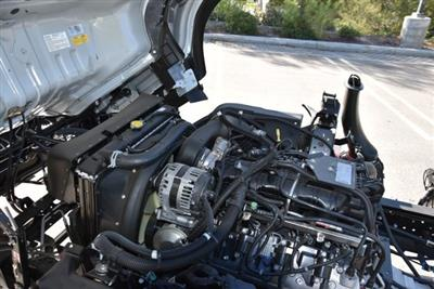 2018 LCF 4500 Regular Cab 4x2,  American Truck Bodies Van Body Dry Freight #M18726 - photo 3
