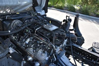 2018 LCF 4500 Regular Cab 4x2,  American Truck Bodies Van Body Dry Freight #M18726 - photo 5