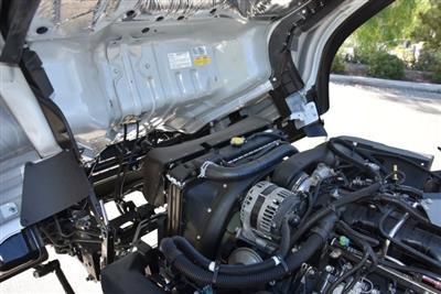 2018 LCF 4500 Regular Cab 4x2,  American Truck Bodies Van Body Dry Freight #M18726 - photo 6
