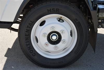 2018 LCF 4500 Regular Cab 4x2,  American Truck Bodies Van Body Dry Freight #M18726 - photo 8