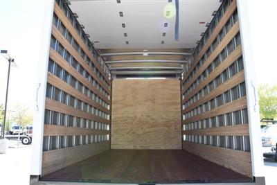 2018 LCF 4500 Regular Cab 4x2,  American Truck Bodies Van Body Dry Freight #M18726 - photo 13