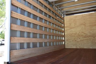 2018 LCF 4500 Regular Cab 4x2,  American Truck Bodies Van Body Dry Freight #M18726 - photo 14