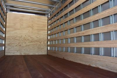 2018 LCF 4500 Regular Cab 4x2,  American Truck Bodies Van Body Dry Freight #M18726 - photo 15