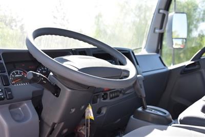 2018 LCF 4500 Regular Cab 4x2,  American Truck Bodies Van Body Dry Freight #M18726 - photo 19