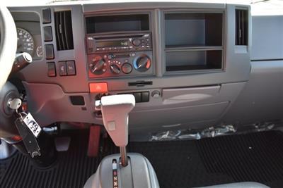 2018 LCF 4500 Regular Cab 4x2,  American Truck Bodies Van Body Dry Freight #M18726 - photo 22