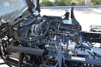 2018 LCF 4500 Regular Cab 4x2,  American Truck Bodies Van Body Dry Freight #M18726 - photo 24