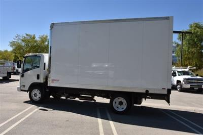 2018 LCF 4500 Regular Cab 4x2,  American Truck Bodies Van Body Dry Freight #M18726 - photo 10