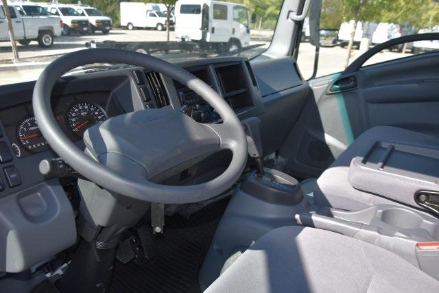 2018 LCF 4500 Regular Cab 4x2,  Martin's Quality Truck Body Flat/Stake Bed #M18727 - photo 14