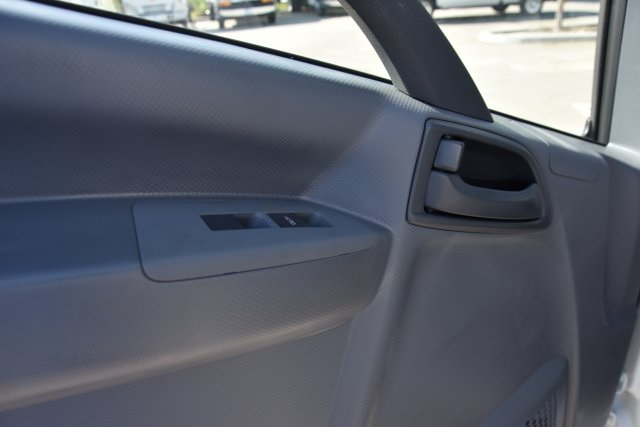 2018 LCF 4500 Regular Cab 4x2,  Martin's Quality Truck Body Flat/Stake Bed #M18727 - photo 15
