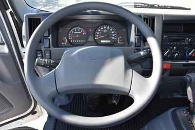 2018 LCF 4500 Regular Cab 4x2,  Martin's Quality Truck Body Flat/Stake Bed #M18727 - photo 16