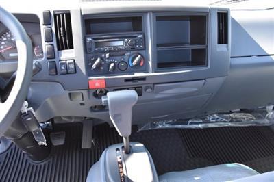 2018 LCF 4500 Regular Cab 4x2,  Martin's Quality Truck Body Flat/Stake Bed #M18727 - photo 17