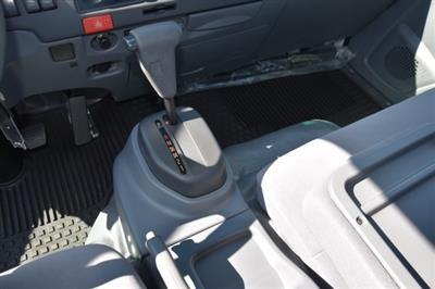 2018 LCF 4500 Regular Cab 4x2,  Martin's Quality Truck Body Flat/Stake Bed #M18727 - photo 18