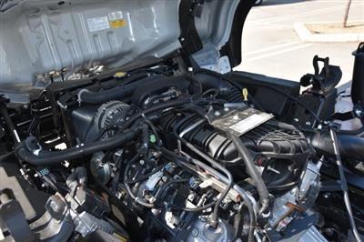 2018 LCF 4500 Regular Cab 4x2,  Martin's Quality Truck Body Flat/Stake Bed #M18727 - photo 20