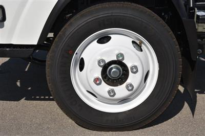 2018 LCF 4500 Regular Cab 4x2,  Martin's Quality Truck Body Flat/Stake Bed #M18727 - photo 22