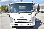 2018 LCF 4500 Regular Cab 4x2,  Martin's Quality Truck Body Flat/Stake Bed #M18727 - photo 6