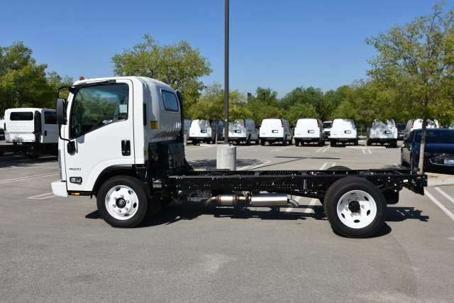 2018 LCF 4500 Regular Cab 4x2,  Cab Chassis #M18729 - photo 6
