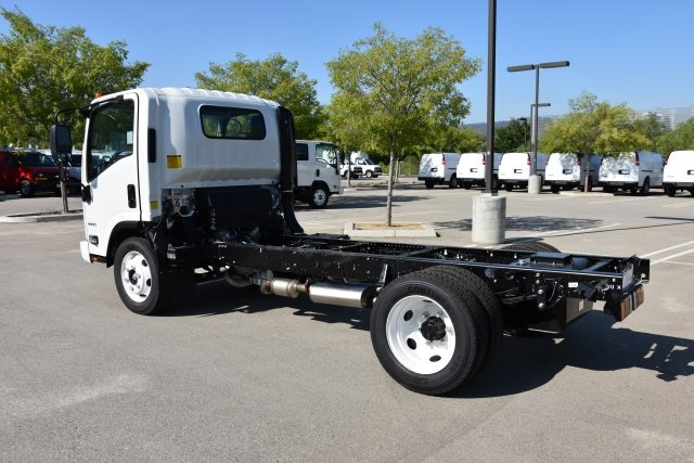 2018 LCF 4500 Regular Cab 4x2,  Cab Chassis #M18729 - photo 7
