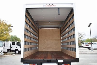 2018 LCF 4500 Regular Cab 4x2,  American Truck Bodies Dry Freight #M18732 - photo 18