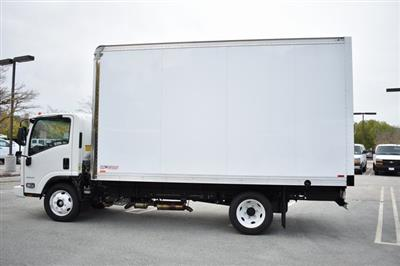 2018 LCF 4500 Regular Cab 4x2,  American Truck Bodies Dry Freight #M18732 - photo 13