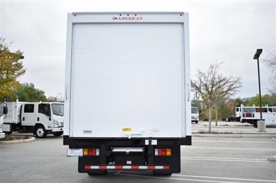 2018 LCF 4500 Regular Cab 4x2,  American Truck Bodies Dry Freight #M18732 - photo 4