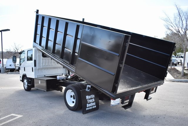 2018 LCF 4500 Crew Cab 4x2,  Cab Chassis #M18736 - photo 15