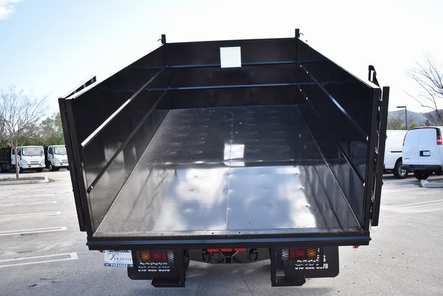 2018 LCF 4500 Crew Cab 4x2,  Cab Chassis #M18736 - photo 16
