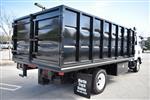 2018 LCF 4500 Crew Cab 4x2,  Martin's Quality Truck Body Landscape Dump #M18736 - photo 1