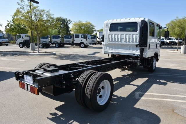 2018 LCF 4500 Crew Cab 4x2,  Cab Chassis #M18738 - photo 1