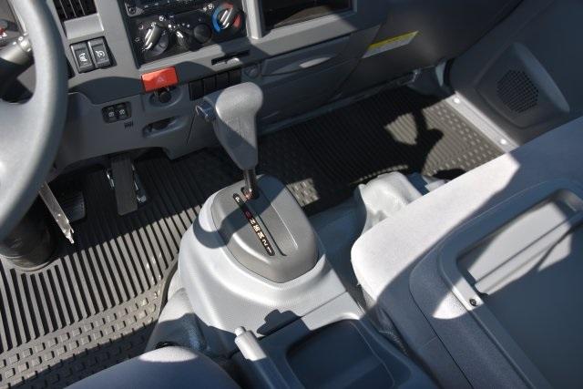 2018 LCF 4500 Crew Cab 4x2,  Martin's Quality Truck Body Landscape Dump #M18740 - photo 27