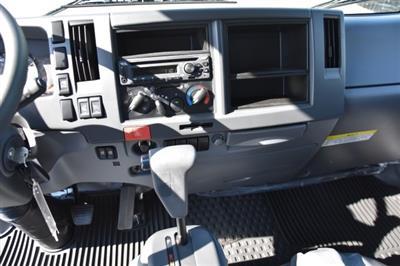 2018 LCF 4500 Crew Cab 4x2,  Martin's Quality Truck Body Landscape Dump #M18740 - photo 26