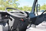 2018 LCF 4500 Crew Cab 4x2,  Martin's Quality Truck Body Landscape Dump #M18740 - photo 23