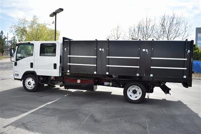 2018 LCF 4500 Crew Cab,  Cab Chassis #M18747 - photo 4