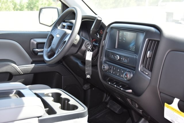 2018 Silverado 1500 Regular Cab 4x2,  Pickup #M18753 - photo 10