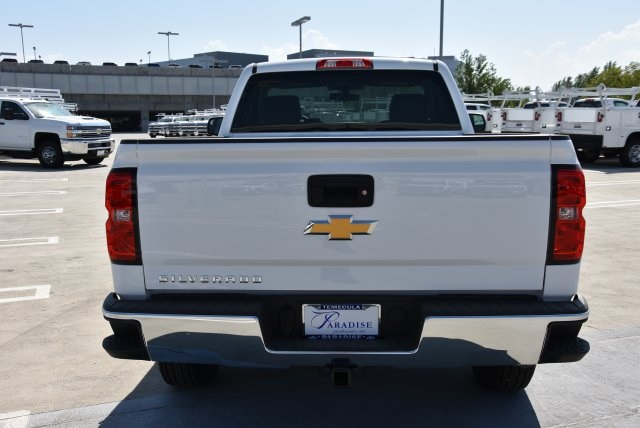 2018 Silverado 1500 Regular Cab 4x2,  Pickup #M18753 - photo 8