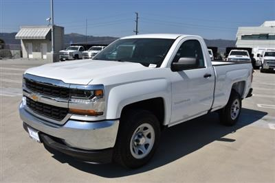 2018 Silverado 1500 Regular Cab 4x2,  Pickup #M18753 - photo 5