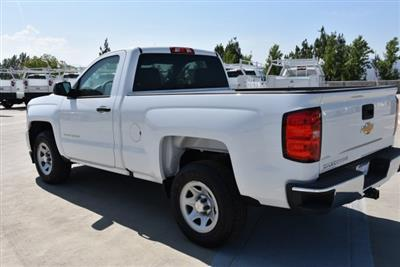 2018 Silverado 1500 Regular Cab 4x2,  Pickup #M18753 - photo 7