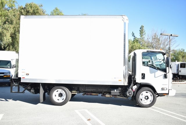 2018 LCF 4500 Regular Cab 4x2,  American Truck Bodies Dry Freight #M18756 - photo 19