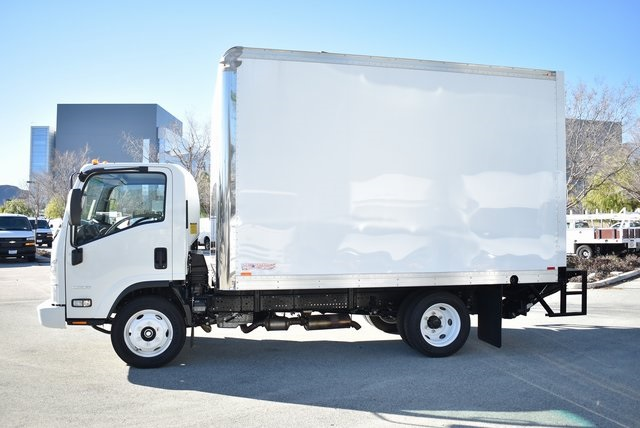 2018 LCF 4500 Regular Cab 4x2,  American Truck Bodies Dry Freight #M18756 - photo 14