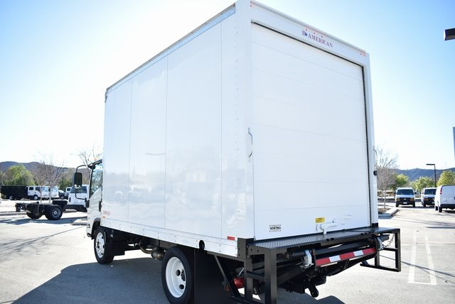 2018 LCF 4500 Regular Cab 4x2,  American Truck Bodies Dry Freight #M18756 - photo 16